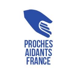 Logo Proches Aidants France - Collectif Santé 2017